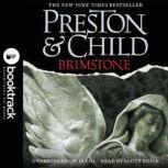 Brimstone - Booktrack Edition, Douglas Preston