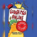 Guinea Pigs Online: Viking Victory, Jennifer Gray
