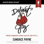 Believing Jesus Audio Study A Journey Through the Book of Acts, Candace Payne