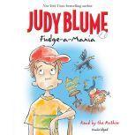 Fudge-A-Mania, Judy Blume