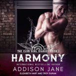 Harmony, Addison Jane