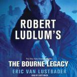 The Bourne Legacy, Eric Van Lustbader