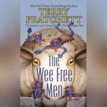 The Wee Free Men, Terry Pratchett