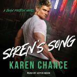 Siren's Song A John Pritkin Novel, Karen Chance