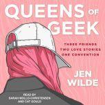 Queens of Geek, Jen Wilde