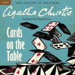 Cards on the Table A Hercule Poirot Mystery, Agatha Christie