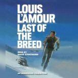 Last of the Breed, Louis L'Amour