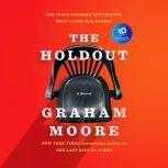 The Holdout A Novel, Graham Moore