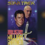 Star Trek: Dark Victory, William Shatner