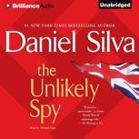 The Unlikely Spy, Daniel Silva