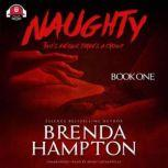 Naughty Twos Enough, Threes a Crowd, Brenda Hampton