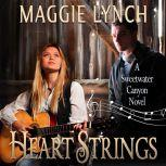 Heart Strings Sarah's Story, Maggie Lynch