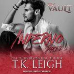 Inferno Part 2, T. K. Leigh