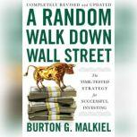 A Random Walk Down Wall Street The Time Tested Strategy for Successful Investing, Burton G. Malkiel