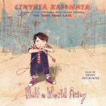 Half a World Away, Cynthia Kadohata