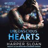 Unconscious Hearts, Harper Sloan