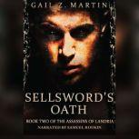 Sellsword's Oath, Gail Z. Martin