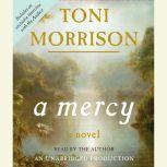 A Mercy, Toni Morrison