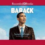 Barack, Jonah Winter