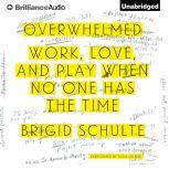 Overwhelmed Work, Love, and Play When No One Has the Time, Brigid Schulte