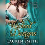 Wicked Designs, Lauren Smith