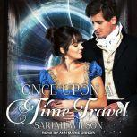 Once Upon a Time Travel, Sariah Wilson