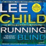 Running Blind, Lee Child