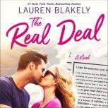 The Real Deal, Lauren Blakely