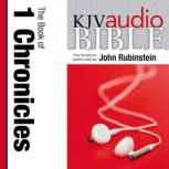 Pure Voice Audio Bible - King James Version, KJV: (12) 1 Chronicles, Zondervan