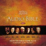 The Word of Promise Audio Bible - New King James Version, NKJV: (07) Judges and Ruth, Thomas Nelson