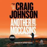 Another Man's Moccasins International Edition, Craig Johnson
