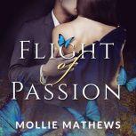 Flight of Passion, Mollie Mathews