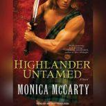 Highlander Untamed, Monica McCarty