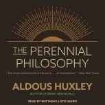 The Perennial Philosophy, Aldous Huxley