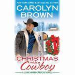 Christmas with a Cowboy, Carolyn Brown