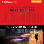 Survivor in Death, J. D. Robb