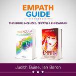 Empath Guide: 2 Books in 1: Empath and Enneagram, Ian Baron