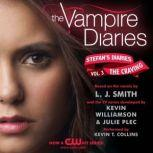 The Vampire Diaries: Stefan's Diaries #3: The Craving, L. J. Smith