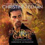 Lightning Game, Christine Feehan
