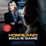 Homeland: Saul's Game, Andrew Kaplan