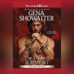 The Darkest Torment, Gena Showalter