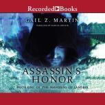 Assassins Honor, Gail Z. Martin