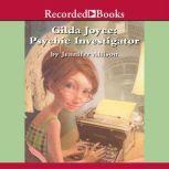 Gilda Joyce, Psychic Investigator, Jennifer Allison