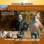 Stolen Secrets, Jerry B Jenkins