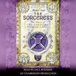 The Sorceress, Michael Scott