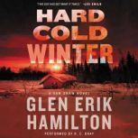 Past Crimes A Van Shaw Novel, Glen Erik Hamilton