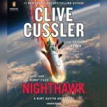Nighthawk, Clive Cussler
