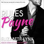 Rules of Payne, Elizabeth Lynx