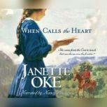 When Calls the Heart, Janette Oke