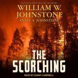 The Scorching, J. A. Johnstone
